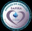 Selo Amigos Do Arnaldo
