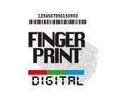 Fingerprint Gráfica e Soluções de Tecnologia
